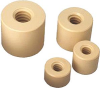 Trapezoidal Leadscrew Nut -- DryLin® JSRM -- View Larger Image