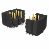 Rectangular Connectors - Headers, Male Pins -- BKT-157-03-F-V-S-A-TR-ND -Image