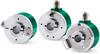 Lika ROTAPULS Incremental Rotary Encoder -- C60 -Image