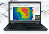 Control and Acquisition Software For Thermal Imaging Cameras -- IRBIS3 - Image