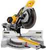 DEWALT 12 In. Double Bevel Sliding Compound Miter Saw -- Model# DWS780