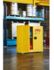 EAGLE Double-Wall Flammable Liquids Safety Cabinets -- 8829300