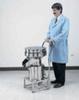 Vibro-Separator, Portable, SS Model, 230 VAC -- EW-59998-35