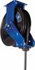 "Graco HSH15B Grease Hose Reel: 1/4"" x 50' -- GRAHSH15B -- View Larger Image"