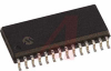 Microcontroller; 24 KB Flash; 2048 RAM;256 EEPROM; 24 I/O; 28-Pin-SOIC -- 70045669