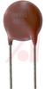 Varistor, Circuit Protection;130Vrms;340V;3500A;Metal Oxide;450pF;Radial -- 70184860