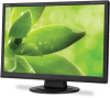"19"" Value LED-Backlit Desktop Monitor w/ Built-In Speakers -- AS192WM-BK -- View Larger Image"