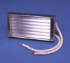 Quartz Electric Heater -- WP-FQE