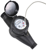 Plastic Multi-Jet Water Meters -- WM-PC