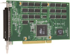 48-Channel Digital I/O PCI Board -- PCI-DUAL-AC5 -- View Larger Image