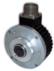 Heavy-Duty Optical Encoder -- Series HSD38