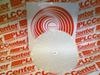 HONEYWELL 13893 ( CHART PAPER CIRCULAR 24HR/7DAY 100/PACK ) -Image