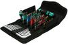 Tool kit Wera Tools Kraftform Kompakt 100 - 05057460001