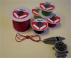 Flexible Sub-Miniature Hook-Up Wire -- 2671
