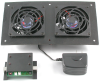 Active Thermal Small Enclosure Cooler -- TM-SEC1