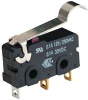 Snap Action Basic Switch -- 35C2228