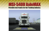 AxleMax -- Model MSI-5400 - Image