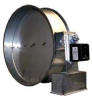 Automatic Damper -- EXHAUSTO ADM