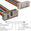 Rectangular Cable Assemblies -- M3AKK-1618R-ND -Image
