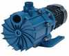 SP15P-M209 - Sealless Self-Priming PP Centrifugal Pump; 120 GPM/90 ft, 230/460V -- GO-72224-41