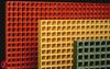 REDCO™ DURAGRATE® Molded Fiberglass Grating