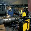 Innovative Process for Heat Input Control -- Aristo® SuperPulse?