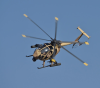 Light Attack Helicopter -- AH-6