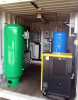 Nitrogen Membrane Container & Modular Systems