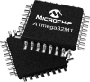 Microcontrollers, mTouch -- ATmega32M1