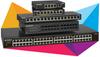 SOHO Ethernet Unmanaged Switches