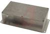 Enclosure; Diecast Aluminum Alloy; 2.24in.; 4.38 in.; Natural; 0.08 in. -- 70164215