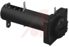 Hldr, Battery; AA; 14.5 in.; Flanged Panel Mount; 2 -- 70099000