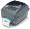 Zebra GX420t Thermal Barcode Label Printer -- ZEB-GX42-102410-000