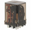 General Purpose Power Relay, 16A 24VAC, 3PDT -- 78519198599-1