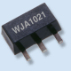 Cascadable Gain Block -- WJA1021