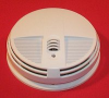 ESL Smoke Alarm,6/12V,2wire,heat -- ES-429CST
