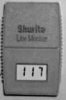 Digital Line Voltage Meter -- Model 9018LT
