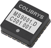 Single Axis Analog Accelerometer -- MS9001.D