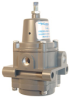 Instrument Air Filter Regulator & Air Regulator Series -- Type 340 - Image