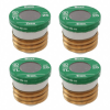 Electrical, Specialty Fuses -- 0TLO025.Z-ND