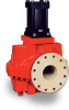 Control Pinch Valves -- Series 9000 High Pressure
