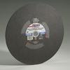 Chop Saw Premier Red Reinforced Zirconia Alumina Abrasive -- Cut-off Wheels