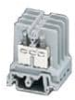 DIN Rail Terminal Blocks -- 0260015 -Image
