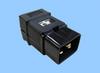 IEC 60320 Straight Plug -- 888H320P