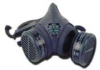 Respirator,Pre-Assd,Med,For Org Vapors -- 3WXW2