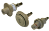 PUR-SENSE? Four-Electrode Sanitary Flange Conductivity Sensor -- Model 410VP