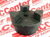 JAW COUPLING 3/4IN BORE L190 NO KEYWAY -- 68514412285