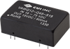 12 W Board Mount Isolated DC-DC Converter -- VAWQ12-Q48-S5 -Image