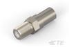 RF Connectors -- 5-1814826-3