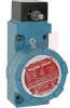 Switch, Limit, EXPLOSION PROOF, SIDE Rotary, DPDT, 3/4 Inch -14 NPT -- 70118674 - Image